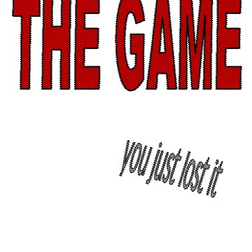 The Game by Ssid