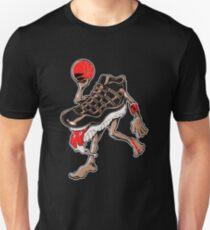 FLY KICKS Unisex T-Shirt