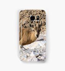 Mountain little goat Samsung Galaxy Case/Skin