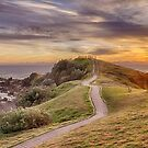 The Sunrise Path by Cheryl Styles