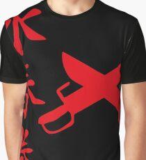 Wing Tsun Graphic T-Shirt