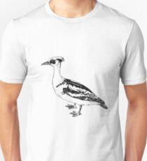 Vogelillustration 2 Unisex T-Shirt