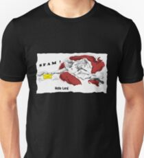 Spam - Hello Lord T-Shirt