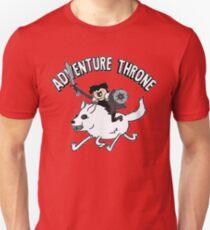 Adventure Time Parody Unisex T-Shirt