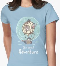 The Great Adventure T-Shirt