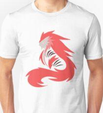 G2 Red - Roro Gougarufu T-Shirt
