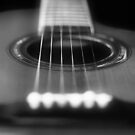 Acoustic guitar perspective by sumners