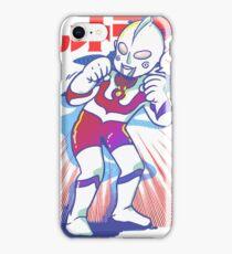 Ultraman 50th Anniversary iPhone Case/Skin