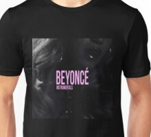 new beyonce instrumental picture Unisex T-Shirt