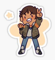 Voltron - Lance Sticker