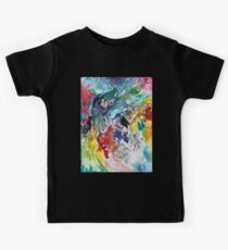 Rainbow landscape Kids Clothes