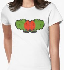 Bangladesh! Women's Fitted T-Shirt