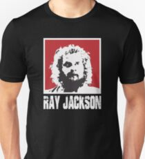 RAY JACKSON - BLOODSPORT MOVIE T-Shirt