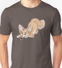 Little Fennec Fox T-Shirt