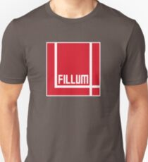 I Love Irish Movies - Fillum 4 Unisex T-Shirt