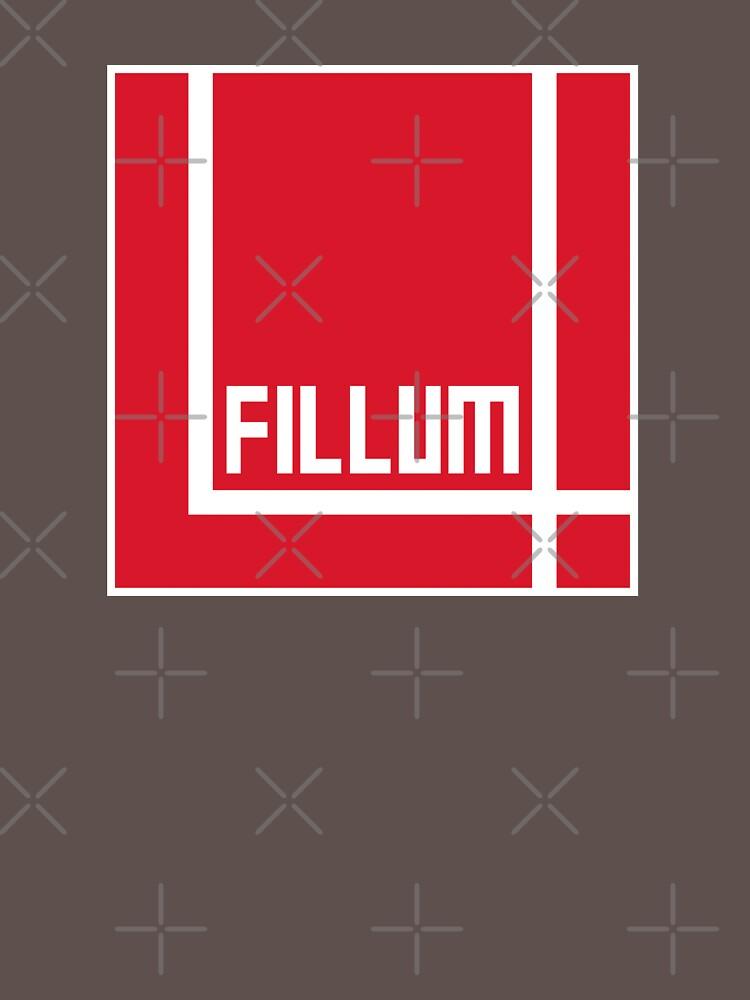 I Love Irish Movies - Fillum 4 by everyplate