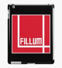 I Love Irish Movies - Fillum 4 iPad Case/Skin