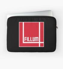 I Love Irish Movies - Fillum 4 Laptop Sleeve
