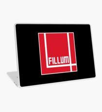 I Love Irish Movies - Fillum 4 Laptop Skin