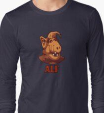 ALF - ALIEN LIFE FORM FROM MELMAC T-Shirt