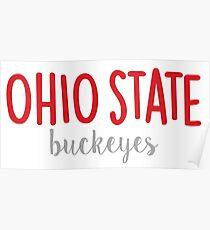 Ohio State University Poster