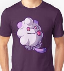 Pastel Swirlix Unisex T-Shirt