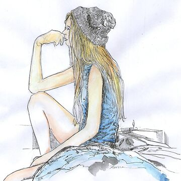 Chica joven de neto147