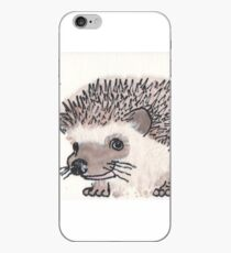 Sharing Hedges iPhone Case