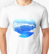 River Spirit Unisex T-Shirt