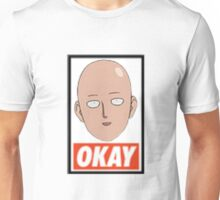 punch ok Unisex T-Shirt