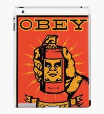 Obey Giant iPad Case/Skin