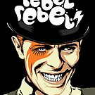 The Rebel by butcherbilly