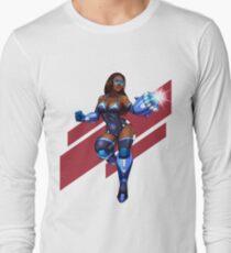 Mega Girl! Long Sleeve T-Shirt