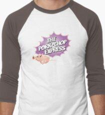 Pork Chop Express - Distressed Light Purple Variant T-Shirt