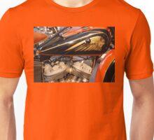 'V-Twin' 1930s Unisex T-Shirt