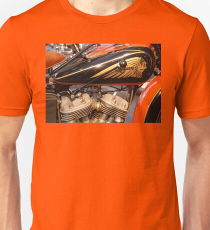 'V-Twin' 1930s T-Shirt