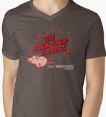 Pork Chop Express - Distressed Extreme Heat Variant T-Shirt