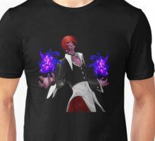 Blood Riot Iori Yagami Unisex T-Shirt