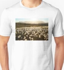 Cotton Grass T-Shirt