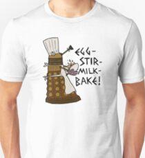 Egg-Stir-Milk-Bake T-Shirt