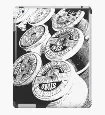 Vintage Cotton Reels iPad Case/Skin