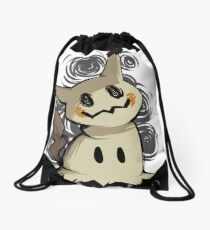 Mimikyu Drawstring Bag