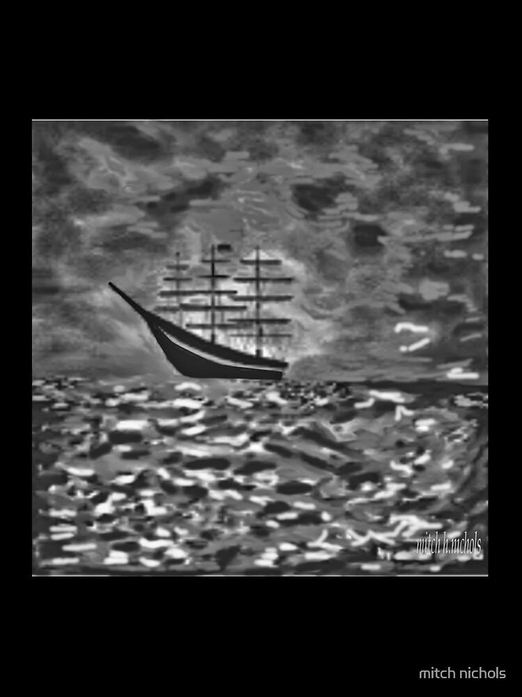 Ghost Ship by Junkart58