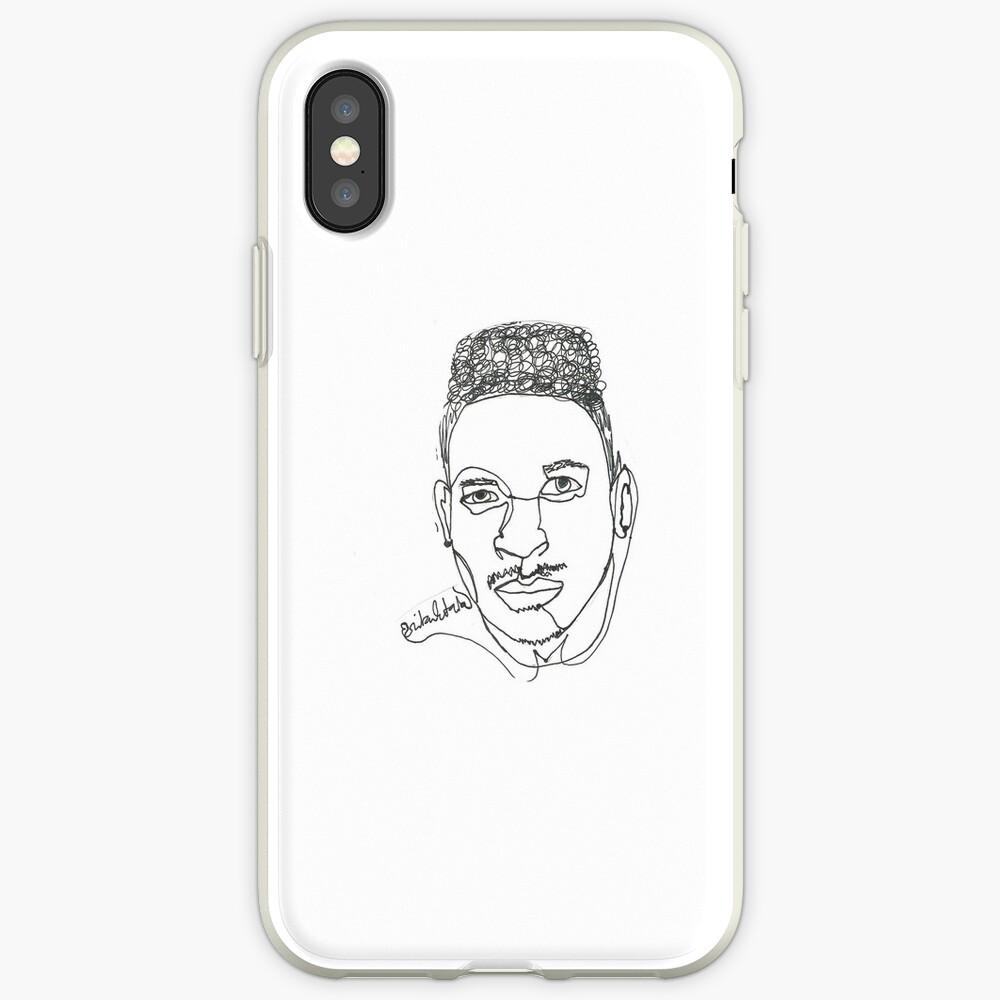 Der Mann iPhone-Hülle & Cover
