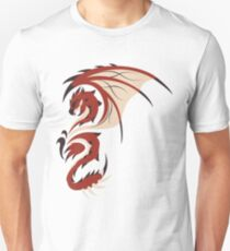 Reign of Heavens - Rathalos Unisex T-Shirt