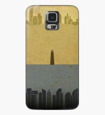 Bioshock Poster Case/Skin for Samsung Galaxy