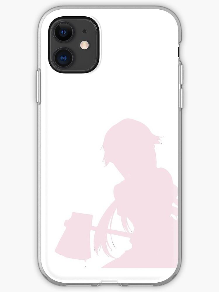 Yuno Gasai 2 iphone case