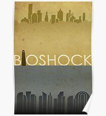 Bioshock Poster Poster