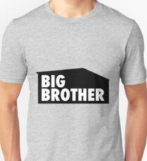 Big Brother 18 Alternate Logo Unisex T-Shirt