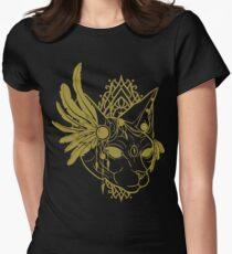 Matahari II  Women's Fitted T-Shirt